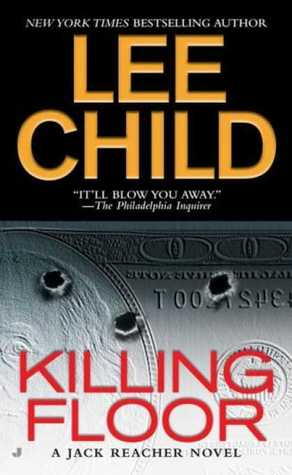 Lee Child KF