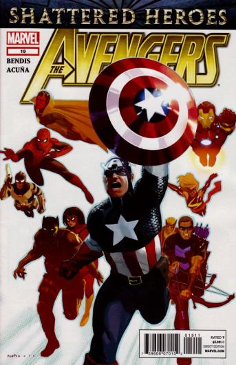 Avengers 19