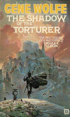 The Shadow of the Torturer 2