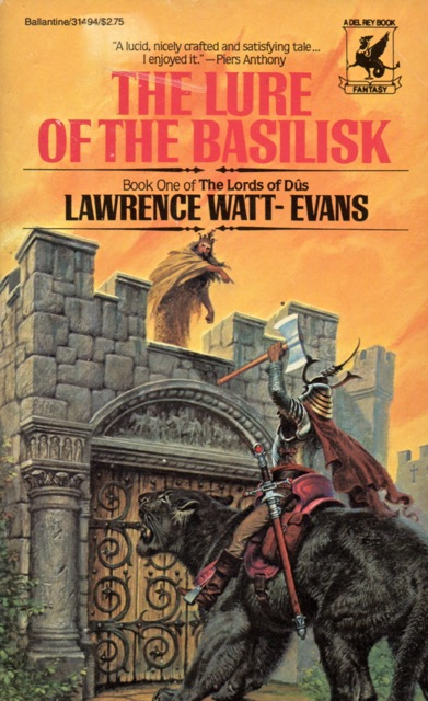 The Lure of the Basilisk