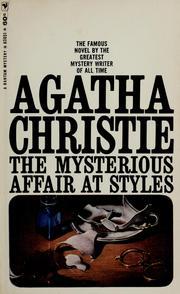 Mysterious Affair