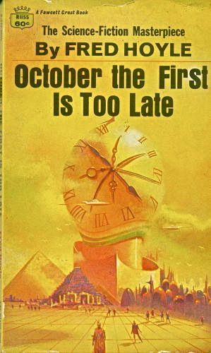 October the First