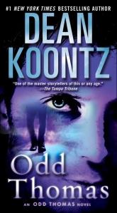 Odd Thomas - Dean Koontz; Bantam, 2012