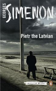 Pietr the Latvian - Penguin Classics, 2013