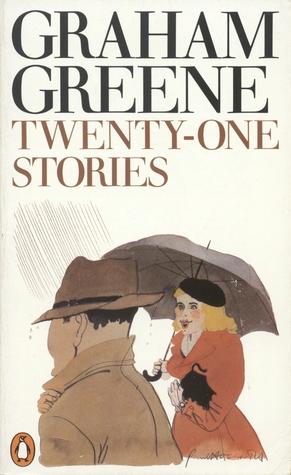 Twenty-One Stories - Graham Greene; Penguin, 1983