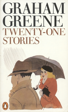 Twenty-One Stories - Graham Greene; Penguin, 1983
