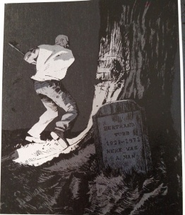 Earl Tubb (Image Comics)