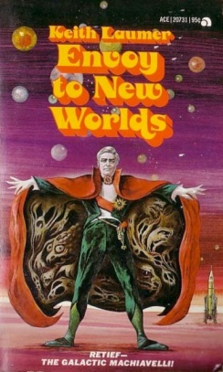 Envoy to New Worlds