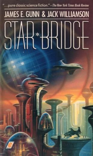 Star Bridge - Williamson & Gunn; Collier Nucleus; 1989