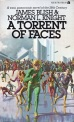A Torrent of Faces
