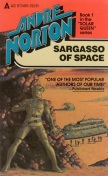 Sargasso of Space