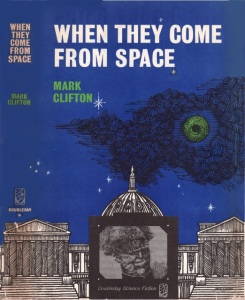When They Come From Space