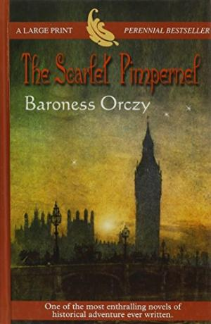 The Scarlet Pimpernel 1