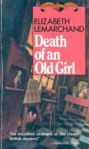 death-of-an-old-girl