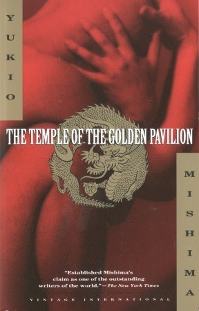 Temple Golden Pavilion