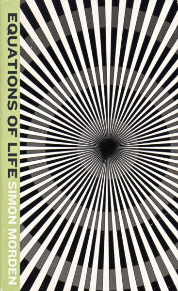 """Equations of Life"" - Simon Morden; ORBIT"