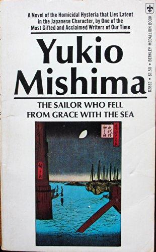 Sailor Fell Grace Mishima
