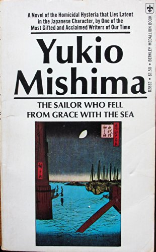 Sailor Fell Grace Mishima