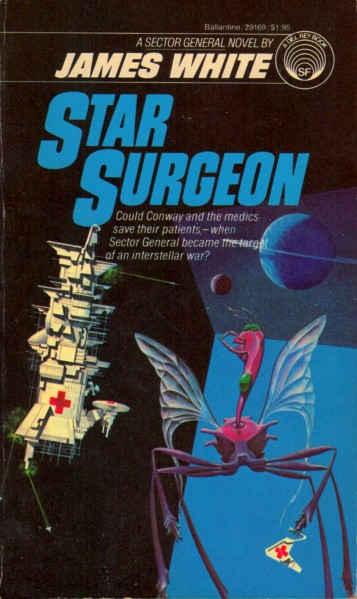 Star Surgeon Dean Ellis