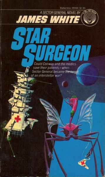 Star Surgeon Dean Ellis