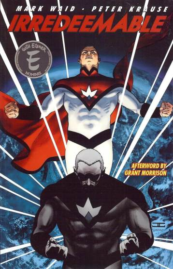 Irredeemable volume 1