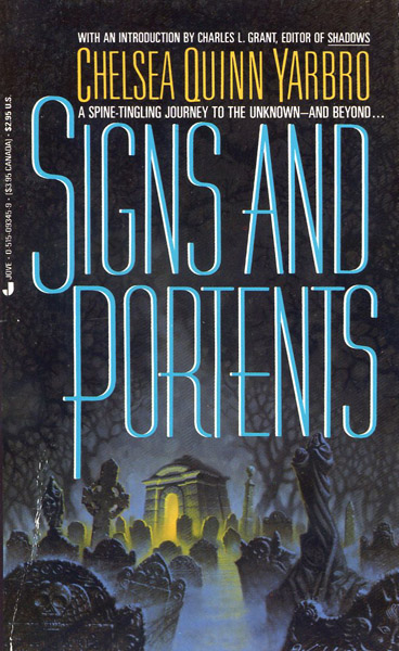 Signs and Portents
